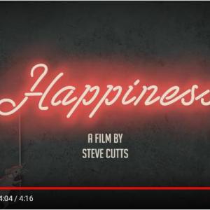「幸せ」ってなんだろうとものすごーく考えさせられるショートムービー『Happiness』 「幸福追求権」は日本国憲法第13条で規定されています