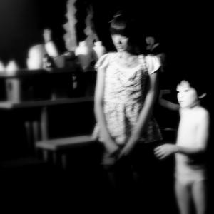 【呪怨】アッキーナ、ヒット祈願中に少年の霊が!?【白い老女】