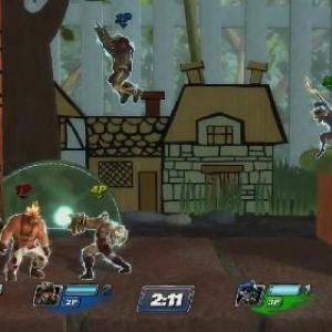 プレステ3で『スマッシュブラザーズ』が出るぞ! え、ソニーの新作ゲームだったの? あまりにも似すぎてびっくり