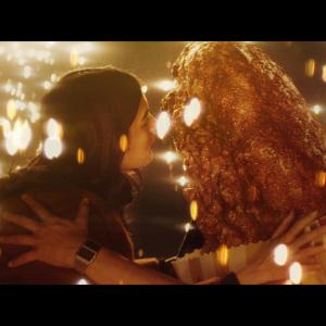 コンビニがなぜかガチ映画をリリース!? ファミマのクリスマス用ムービーがかなりグッとくる出来栄え