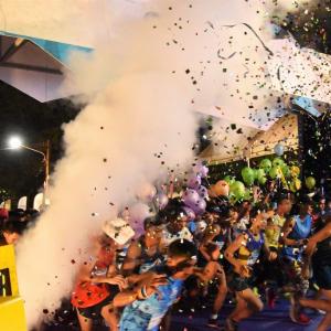 ビギナーから熟練ランナーまで! リゾートマラソンに参加するならプーケットをオススメしたい理由3連発