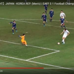 サッカー日本代表の試合中継で「ゲームみたい」なリプレイ映像が話題に スタジアムでも未来を感じる光景が!