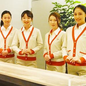 オーナー専用ラウンジはWi-Fi&電源完備! 加熱式たばこ『glo』旗艦店が広島にオープン