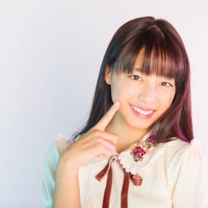永澤由羅(ながさわゆら)―ガジェット女子:正統派美少女アイドルユニット『スリジエ』from ドリームプロジェクト