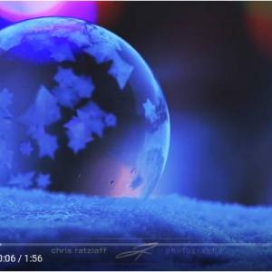 はかなくも美しいシャボン玉が魅せる瞬間美 #BubbleMadnessなるハッシュタグまで登場