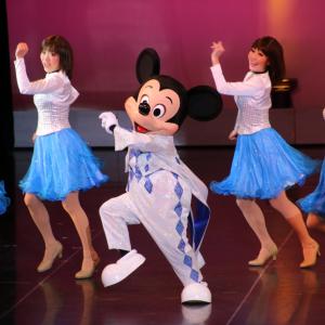 写真レポート:ミッキー&ミニーが新成人の門出を東京ディズニーランドで祝福!