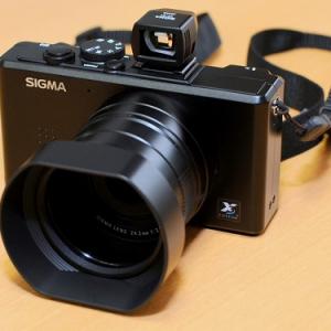 ついに出た! SIGMA(シグマ) 『DP-2』製品レビュー