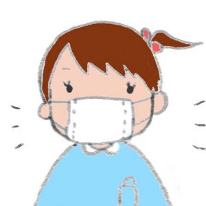 幼稚園児がマスクを使うとインフルエンザが蔓延する理由とは?