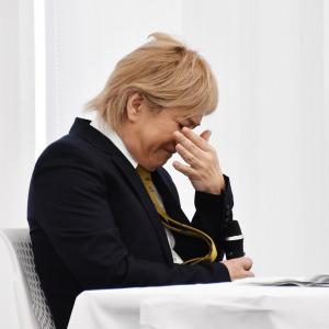 小室哲哉 妻・KEIKOの現状を告白し衝撃が走る「音楽への興味がなくなった」「漢字ドリルが楽しい」