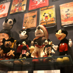 ミッキー誕生からパーク構想までたっぷり学べる「ウォルト・ディズニー・ファミリー博物館」に行ってきた