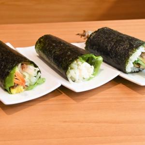 くら寿司の恵方巻はシャリ抜き糖質オフ! ハンター×ハンターに出てきたアレみたいな『いわし巻』は今年も予約受付中