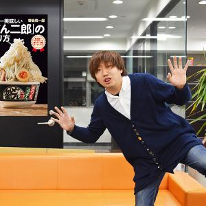 異色レシピ本『どん二郎の作り方』著者・ノジーマ記者インタビュー「今日は全部、言っちゃうね」