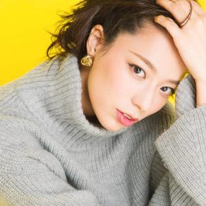 小瀬田 麻由 ―ガジェット女子(GetNews girl)トップフォト