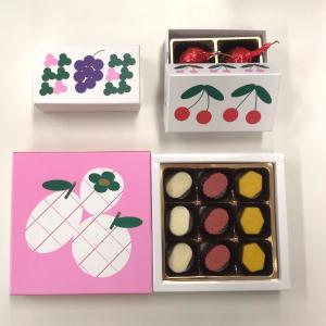 この可愛さと美味しさでこの値段! メリーチョコレートの2018年新作は即買い必至