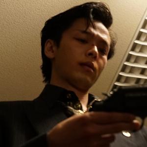 アウトローの魅力がビンビン! 映画『孤狼の血』中村倫也が新境地の暴力団構成員役