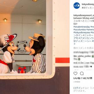 ほのぼの可愛い~ ディズニー・サンリオ・リラックマも!人気キャラのバレンタインSNS投稿まとめ[オタ女]