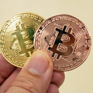仮想通貨が実体化!? ビットコインのコインが秋葉原で売っていたぞ!