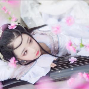 「まるで2次元」「CGレベル」 ネットで話題の中国美女コスプレイヤー小柔SeeUインタビュー