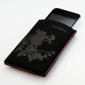 『iPhone 3GS』をよりスマートに、北欧ブランドGolla製ケースなど発売