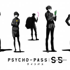 『PSYCHO-PASS サイコパス』劇場アニメ3作が2019年公開決定!「力を入れすぎてヤバイです」