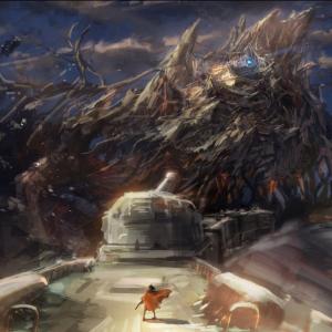 『甲鉄城のカバネリ』正統続編の劇場新作アニメ・ゲームアプリ化決定!荒木監督脚本の真意も語る