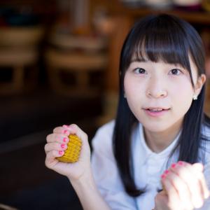 オモテカホ―ガジェット女子(GetNews girl)トップフォト その3