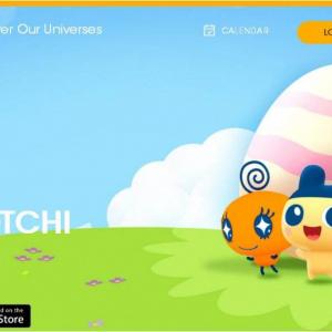 """『たまごっち』のスマホ用最新アプリ『My Tamagotchi Forever』が""""ワールドワイド""""に配信開始 """"ワールドワイド""""なのに日本は蚊帳の外"""