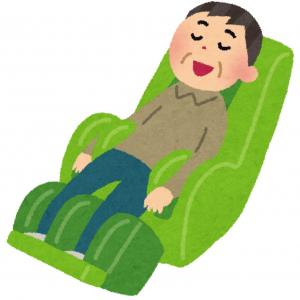 朝から晩までマッサージチェアに座り続けるお仕事とは!? マッサージチェアマイスターのエピソードに驚き