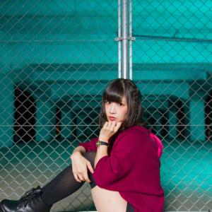 マホ・ソット・ボーチェ―写真集『GetNews girl』発売記念 別ショット特集 その2