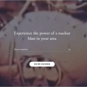北朝鮮の火星14がガジェット通信編集部のある外神田に投下されたら被害はどの程度になるか