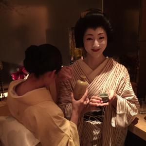京都の芸妓、初めてのセンベロ!『京都×祇園ディープ探訪~第3回~』