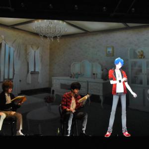 [動画レポ]DMM VR THEATER初!中村優一ら俳優の生パフォーマンスとVRが融合した朗読劇『メイクヒーロー』