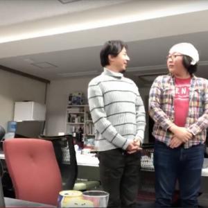 週刊ひげおやじ #58:笑えるハゲと笑えないハゲの違いとは…? ひろゆきとひげおやじトークライブ!