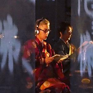 ニコニコ超会議2018:ビートを刻んで踊れる行譜に!? 海外からも注目度大の『超テクノ法要×向源』を目撃せよ!