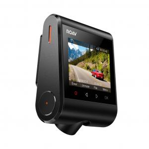 専用アプリで映像管理が可能に アンカーのフルHD対応ドライブレコーダー第二弾『Anker Roav DashCam C1』