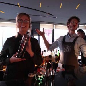 本場バーテンダーのカクテルを堪能! 『Bols Special Guest Bartender Night』へ行ってみた
