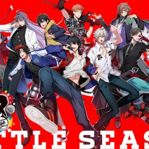 『ヒプノシスマイク』1st Battle CDドラマパート公開!4ディビジョン総出演で新たな関係性も発覚![オタ女]