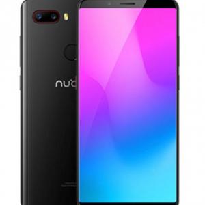 ZTE Nubia、Snapdragon 660を搭載した「Nubia Z18 mini」を中国で発売
