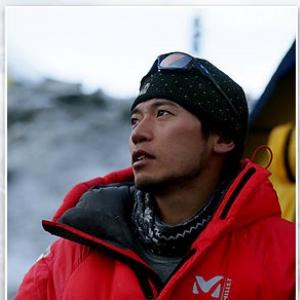 登山家の栗城史多さんがエベレスト途上で死去  凍傷を乗り越えエベレストに挑み続けた生涯