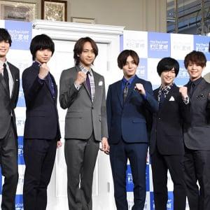 Hey! Say! JUMPが宮城県キャンペーンキャラクターに!9人総出演の「夏タビ」動画も公開
