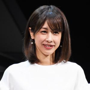 [動画]女優に挑戦中の加藤綾子「エンターテインメントは新しいものに挑む背中を押してくれる」