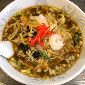 那須塩原の知られざる絶品B級グルメ『スープ入り焼きそば』が凄い! 東京・赤羽でも食べられる店を発見!