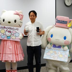 キティとシナモンもやって来た Googleが家族で楽しめる『Google アシスタント』新機能を発表