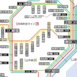 新宿駅は「やばい大都会」で目黒駅は「寄生虫館」…… 『初めての東京でも迷わない山手線ガイド』がだいたい合っている