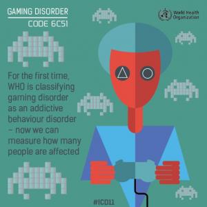 "WHO(世界保健機関)の「""ゲーム障害""は病気」に「フォートナイトやってるからゲーム障害」「""仕事障害""も作れ」などの声"