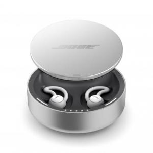 Boseがイヤホンじゃなくて耳栓作りました 『Bose noise-masking sleepbuds』は快眠用の耳栓