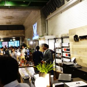 """コラボ製品展示やイベント開催 """"ここだけの""""がそろうオンキヨーのショールーム""""ONKYO BASE""""が秋葉原でグランドオープン"""