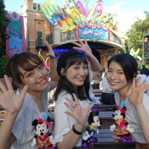 東京ディズニーランドで新しいお祭りが始まったよ!「レッツ・パーティグラ!」始動