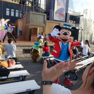 気分はニューヨーカー! 東京ディズニーシーのショー『ハロー、ニューヨーク!』スタート