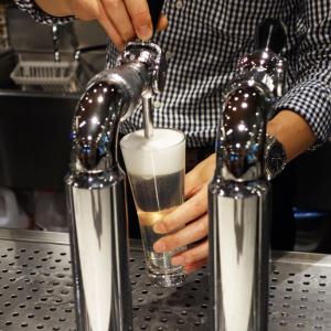 """飲食店で飲める""""透明発泡酒"""" アサヒビールの『クリアクラフト』第2弾が7月21日から提供開始へ"""